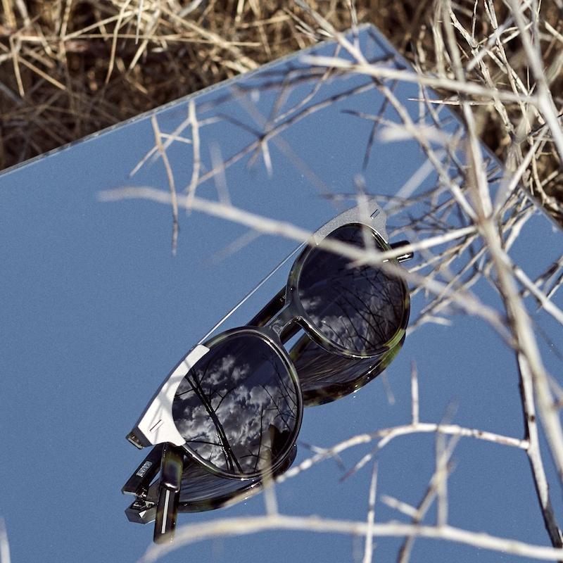 Dior Homme BlackTie 220S D-Frame Sunglasses