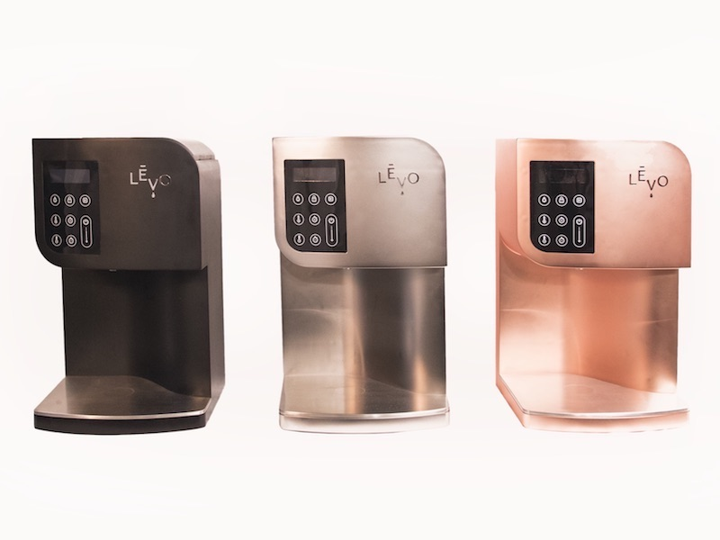 LEVO Oil Infuser All Colors