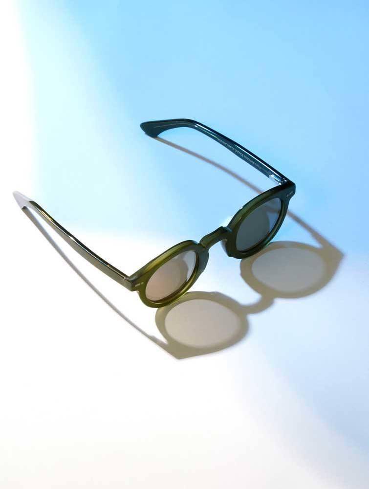 Movitra Movitra 315 Acetate Sunglasses