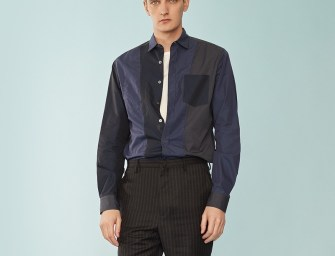 MATCHESFASHION The Style Report // The New Menswear Essentials Fall/Winter 2017
