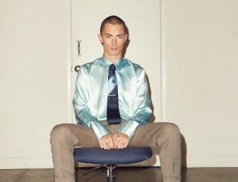 Fall 2017 Menswear Dress Code: Business Refresh