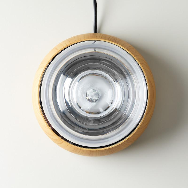 Box & Accent Levitating Cup