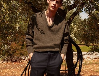 MATCHESFASHION The Style Report // Fall 2017 Essential Mix