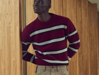 MATCHESFASHION The Style Report // The New Knitwear for Fall 2017