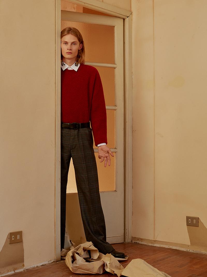 Stella McCartney Wool Blend Sweater