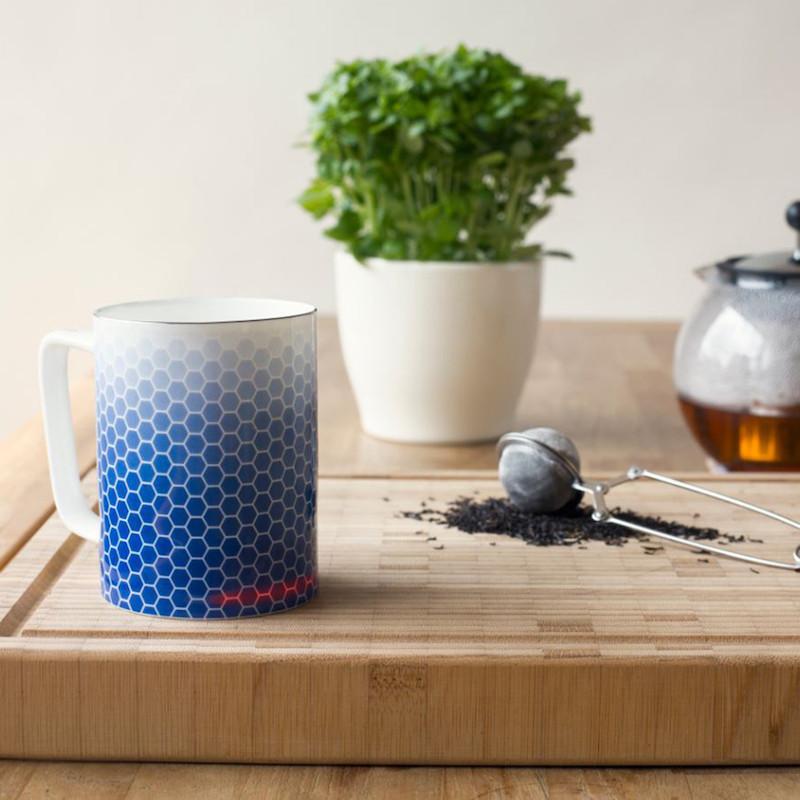 Glowstone Self-Heating Smart Mug