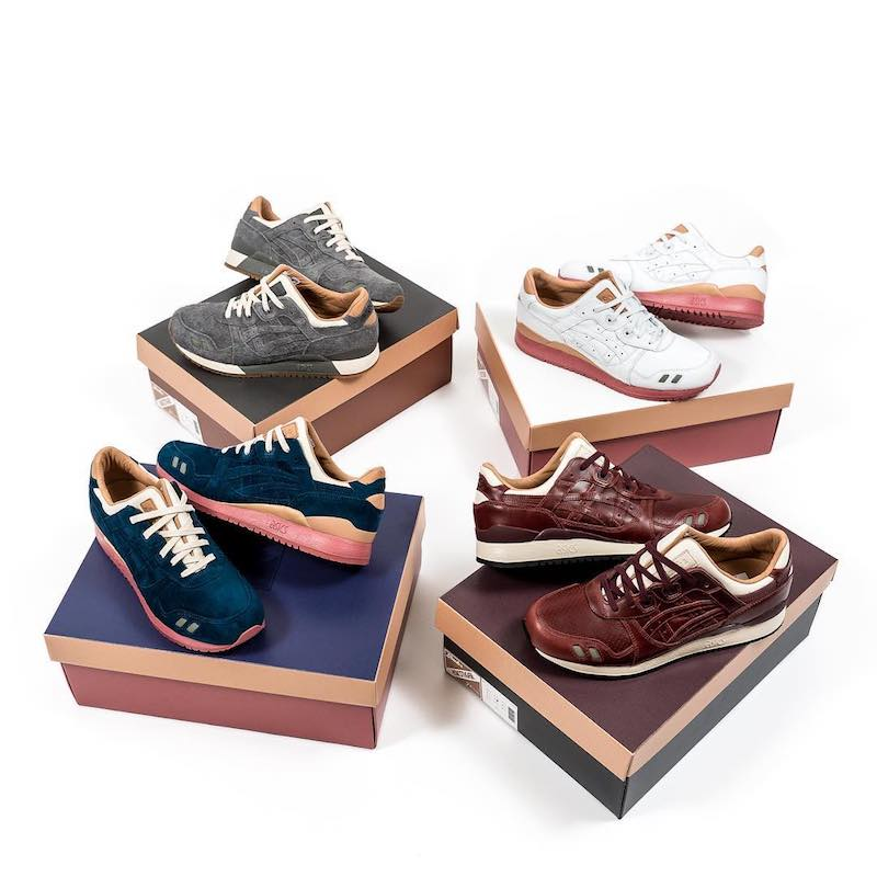 Packer 1907 x x ASICS Packer Collection Collection Tiger 1907 | 0908028 - freemetalalbums.info