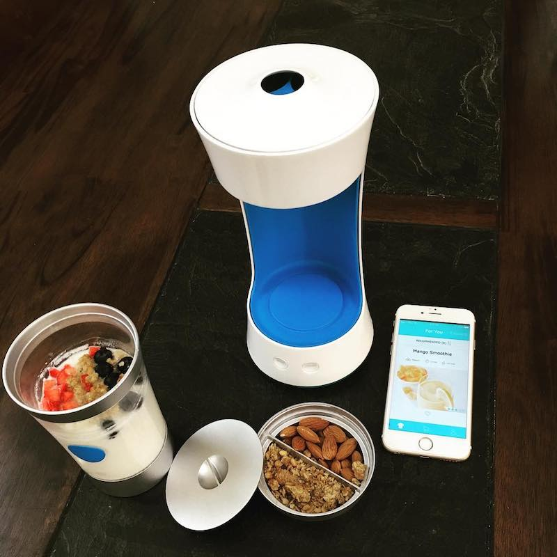 Yomee Smart Automatic Yogurt Maker