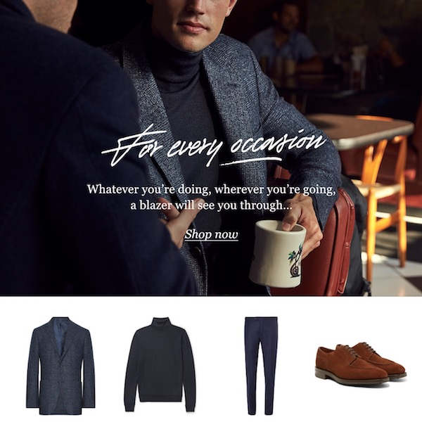 Men's Style Guide // How To Master Effortless Style for Every Occasion