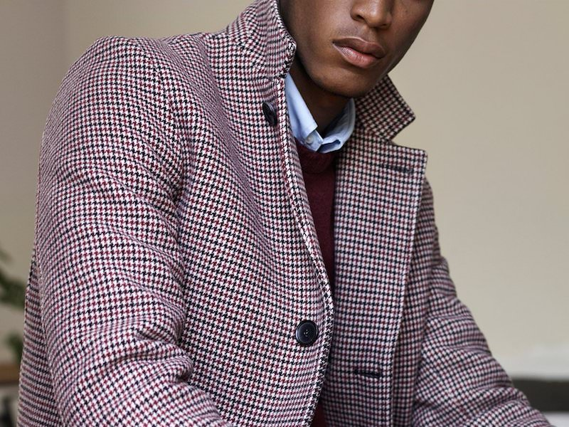Mr P. by MR PORTER Menswear Collection