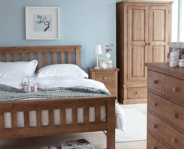 affordable pine furniture collection