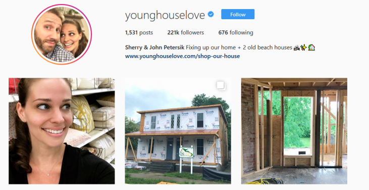 younghouselove - Top 14 Blogs To Remodel Your Home With