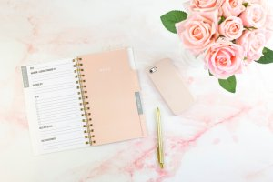 How To Plan And Organize Your Life