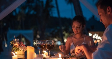Phi Phi Island Village Beach Resort Unveils Couple's Collection with an Array of Enticing Activities for Twosomes