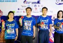 "Bangkok Airways organizes ""Bangkok Airways Lanna Half Marathon"""