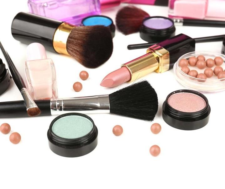 7 tips voor als je peuter je na wil doen met make-up
