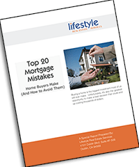 The Top 20 Mortgage Mistakes