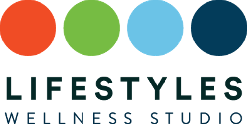 Lifestyles Health & Fitness Club Logo