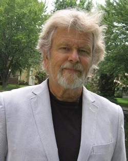 Brock Weir-publisher