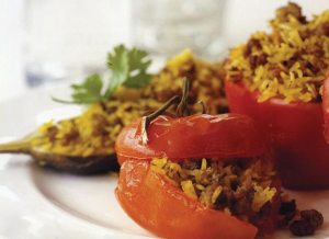 Indian cuisine with less kick