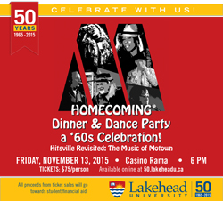 Lakehead University Orillia Campus