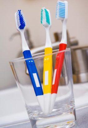 family dental hygene