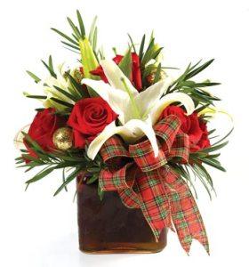 christmas-flower