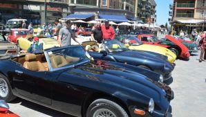 British Car Show @ The Blue Mountains    The Blue Mountains   Ontario   Canada