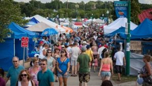 Kempenfest @ Barrie Waterfront | Barrie | Ontario | Canada