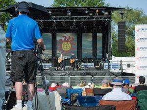 Mariposa Folk Festival @ Orillia   Orillia   Ontario   Canada