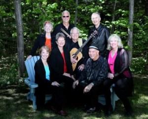 Muskoka Melody - Sounds of the 50s & 60s  @ Orillia Opera House | Orillia | Ontario | Canada