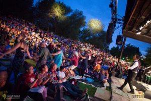 Summerfolk Music and Crafts Festival @ Kelso Beach Park   Owen Sound   Ontario   Canada