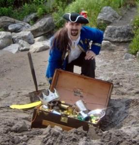 Pirates of the Bay @ Discovery Harbour   Penetanguishene   Ontario   Canada