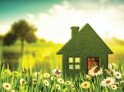 eco friendly power for your home