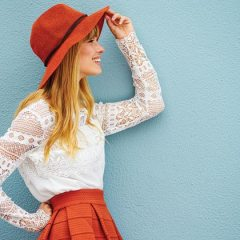 What is sustainable clothing?