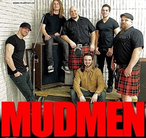 Mudmen: The Plaid Shirt Tour / CD Release Concert @ Orillia Opera House   Orillia   Ontario   Canada
