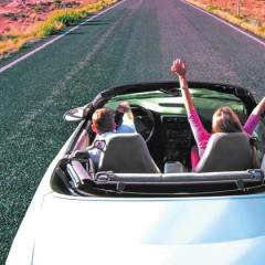 Convertibles maintain their popularity