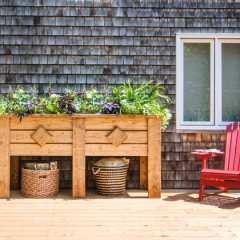 Create a Kitchen Garden to Last a Lifetime