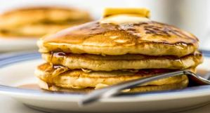 Deluxe Pancake Breakfast @ Coldwater Canadiana Heritage Museum | Coldwater | Ontario | Canada