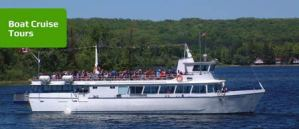 Miss Midland Cruise Opening Day! @ Midland Town dock   Midland   Ontario   Canada