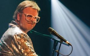 Elton Rohn In Concert @ Orillia Opera House   Orillia   Ontario   Canada