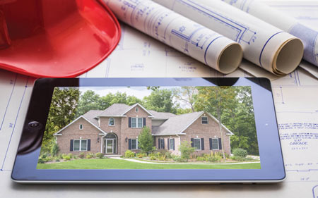 buildingyour own home or home renovating