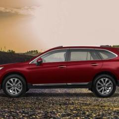 Richer Americans are Skipping SUVs for Station Wagons