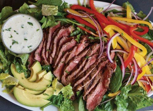 cool grilling recipes BBQ steak