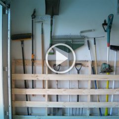 23 Garage Storage & Organization Hacks