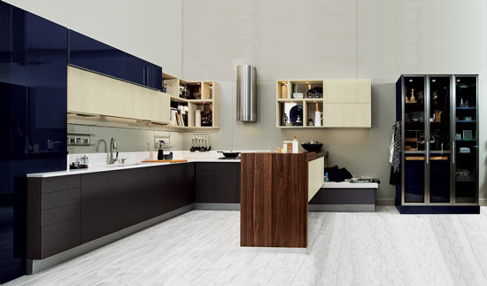 functional kitchen design modern