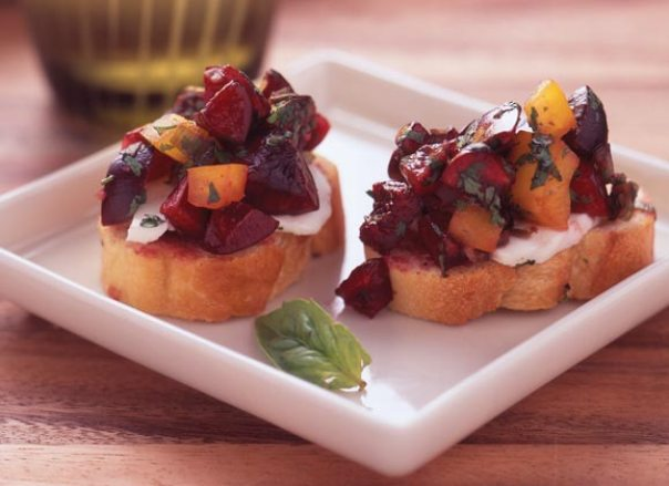 superfood cherry recipe for dessert