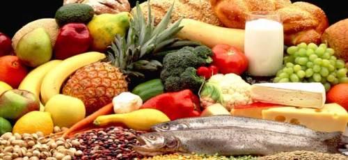 Healthy Eating Habits – Foods That Burn Fat
