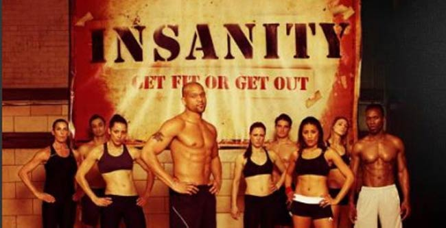 INSANITY Workout Download - Program | Home Workout Programs