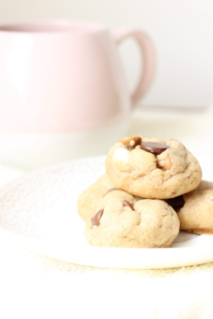 Incredibly Soft Chocolate Chip Cookies